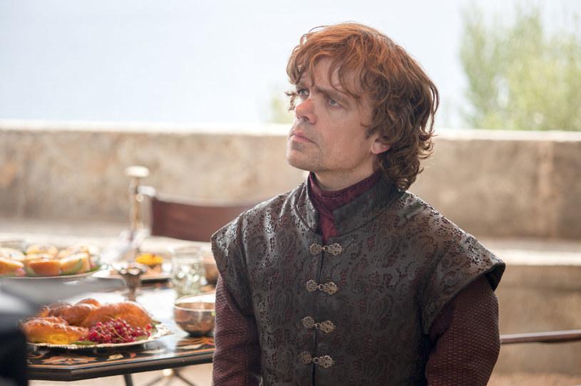 """Scenariusz czwartego sezonu oparty jest na książce""""Nawałnica mieczy"""" – kolejnym tomie cyklu """"Pieśni lodu i ognia"""" George'a R.R. Martina /materiały prasowe"""