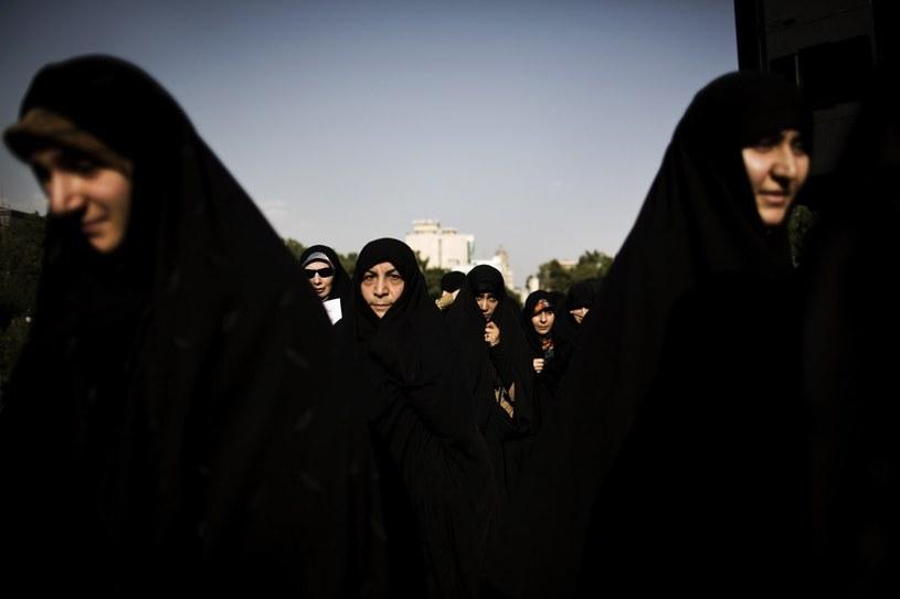 Scenariusz partii muzułmańskiej w Europie to na razie fikcja polityczna /AFP