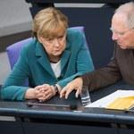 """Schaeuble: Niemcy nie dążą do """"niemieckiej Europy"""""""