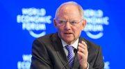 Schaeuble: To, co robi Turcja, jest całkowicie sprzeczne z jej interesami