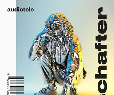 """schafter """"audiotele"""": Człowiek z budyniu [RECENZJA]"""