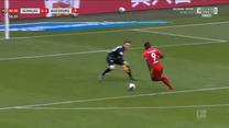 Schalke 04 - Augsburg 0-3 - skrót (ZDJĘCIA ELEVEN SPORTS). WIDEO