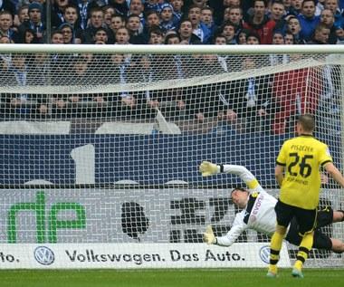 Schalke 04 Gelsenkirchen - Borussia Dortmund 2-1