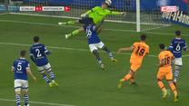 Schalke 04 Gelsenkirchen - TSG Hoffenheim 2-5 - skrót (ZDJĘCIA ELEVEN SPORTS). WIDEO