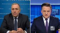 Schetyna o porozumieniu Lewicy z PiS: Nie takie porozumienia były w historii tego Sejmu i tej koalicji