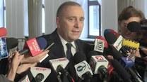 Schetyna o współpracy Platformy Obywatelskiej i Nowoczesnej (TV Interia)