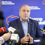 Schetyna: Prezydent Duda musi być głową państwa, a nie zakładnikiem