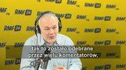 Schetyna: Tusk Nie może być liderem opozycji, ponieważ jest szefem Rady Europejskiej
