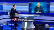 """Schetyna w """"Gościu Wydarzeń"""" o porozumieniu PiS z Lewicą: Największa porażka opozycji"""
