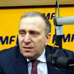 Schetyna w RMF FM: Rosja urządza pokaz siły. Aktywność jej armii to demonstracja dumy