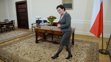 Schetyna w rządzie, kobieta na czele superresortu. Na kogo postawi Ewa Kopacz?