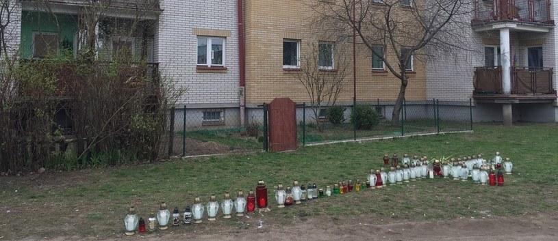 Schizofrenik zmarł po interwencji funkcjonariuszy. /Piotr Bułakowski /RMF FM