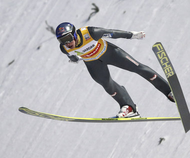 Schlierenzauer wyrównał rekord Nykaenena