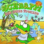 Schnappi: -Schnappi Und Seine Freunde