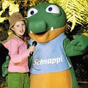 Schnappi