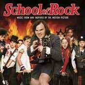 muzyka filmowa: -School Of Rock