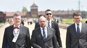 Schultz: Musimy dbać, by pamięć o Zagładzie nigdy nie zgasła