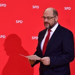 Schulz dopuszcza możliwość wejścia SPD do koalicji rządowej