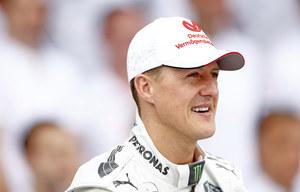 Schumacher: Najlepszym kierowcą czy nieudacznik?