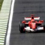Schumacher przed Alonso. Kubica zadowolony