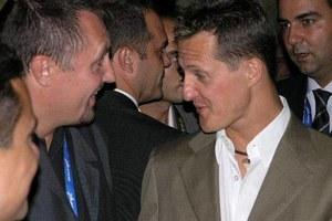 Schumacher z polskim rzecznikiem!