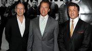 Schwarzenegger i Willis niezniszczalni
