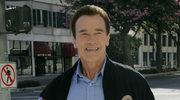Schwarzenegger: Jeszcze powrócę
