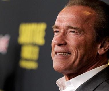 "Schwarzenegger o nowym ""Terminatorze"""