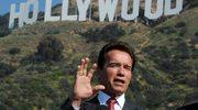 Schwarzenegger w westernie