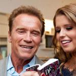 Schwarzenegger wyda pamiętnik