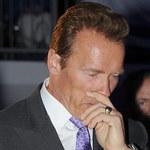 Schwarzenegger zawiesza plany filmowe z powodu skandalu