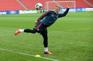 Schweinsteiger nie zagra w meczach reprezentacji