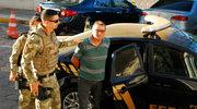 Schwytany po 38 latach terrorysta przewożony do Rzymu