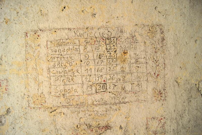 Ściana przed konwersacją /IPN
