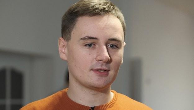 Sciapan Puciła /Mateusz Marek /PAP