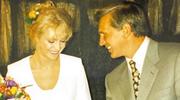 Ścibakówna i Englert świętują 25.rocznicę małżeństwa