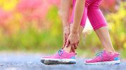 Ścięgno Achillesa – twój słaby punkt?