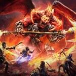 Ścieżka dźwiękowa z gry Sword Coast Legends dostępna w iTunes