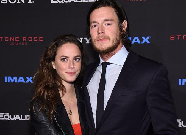 Scodelario i Walker wkrótce zostaną małżeństwem /Getty Images
