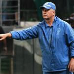 Scolari trenerem zagrożonych kolejnym spadkiem z ligi piłkarzy Cruzeiro
