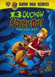 Scooby-Doo: 13 duchów