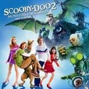 muzyka filmowa: -Scooby Doo 2: Monsters Unleashed