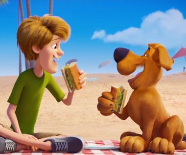 """""""Scooby-Doo!"""" nie trafi do kin"""