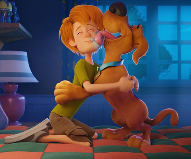 """Scooby-Doo!"" [trailer]"