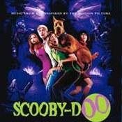 muzyka filmowa: -Scooby Doo