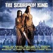 muzyka filmowa: -Scorpion King