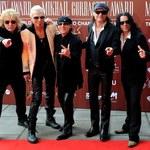 Scorpions: Nasze życie nie jest skończone