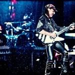 Scorpions: To nie będzie koniec