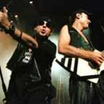 Scorpions u Jose Carrerasa