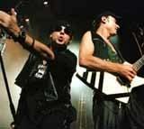 Scorpions /
